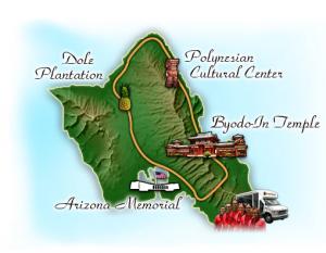 Map_Discover_Hawaii_Tours