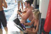Lanai Snorkel cruises