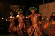Dancers Luaus Sheraton