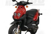 Moped Maui rentals