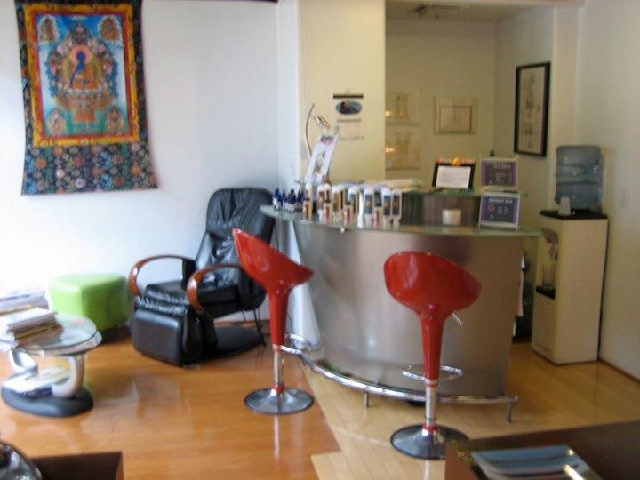 massage maui salon