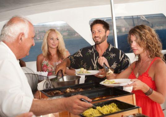 Teralani Dinner Cruise