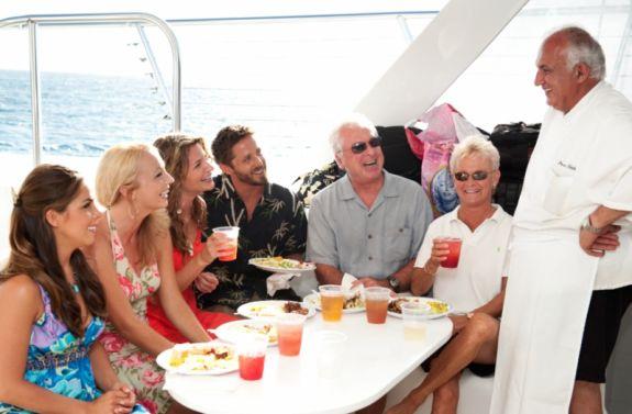 Teralani Dinner Cruise Maui