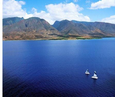 Teralani Snorkel Tour Maui