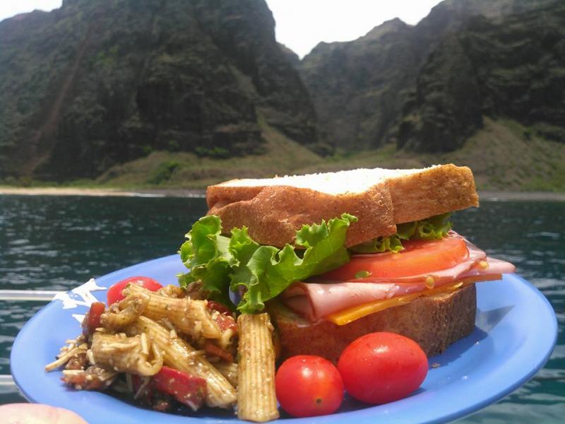 Maui Hawaii Tours Discount Specials Kaua I Na Pali Coast