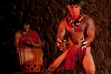 Grand Wailea Honua'ula Luau
