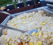 Wailea Marriott Menu Fried Rice