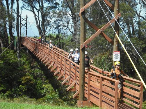 Maui Zipline Tours Piiholo Ranch