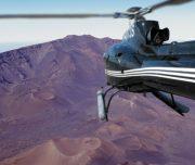 Sunshine Helicopters Maui Haleakala