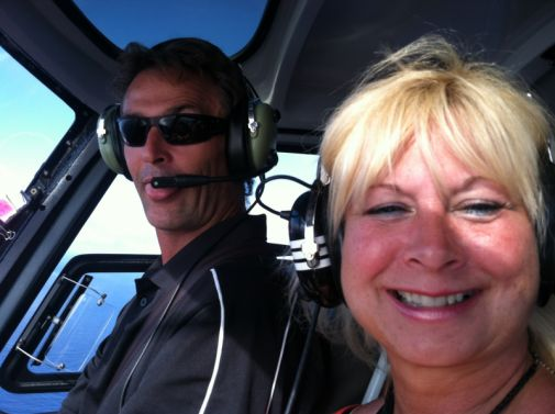 Sunshine Helicopters Haleakala