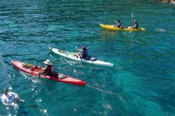 Outfitters Kayak Kauai
