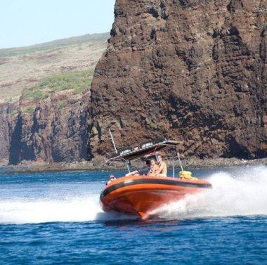 Ocean Riders Lanai Snorkel