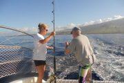 Paragon Sailing Charters Lanai Fishing