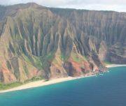 Blue Hawaii Helicopters Kauai
