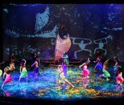 Ulalena Myth and magic Show Maui
