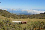 Haleakala Bike stops
