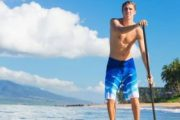 808 Stand Up Paddle Board