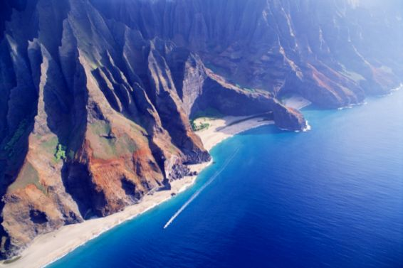 Outfitters Kauai Kayak Tours Na Pili Coast
