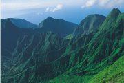 Sunshine Helicopters Maui
