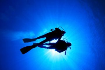 B&B scuba Divers Maui