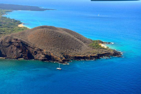 Kai Kanani Snorkel Cruise Maui