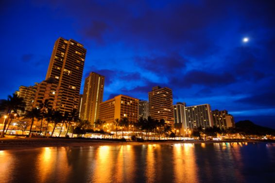 Star of Honolulu Dinner Cruise Oahu