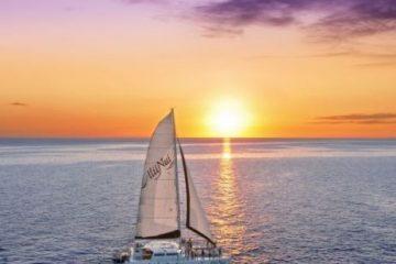 Alii Nui Valentine's Day Cruise