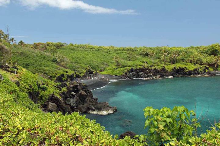 Valley Isle Tours Sightseeing Hana Maui