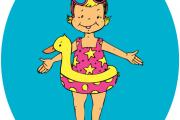 Clip Art for Maui Snorkel Store