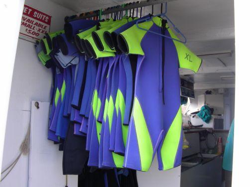 Molokini Snorkeling Maui Four Winds II