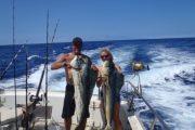 Start-Me-Up Fishing Lahaina