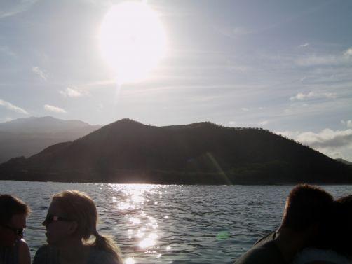 Blue Water Rafting Molokini Snorkel Excursion
