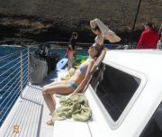 Alii Nui Molokini Snorkeling