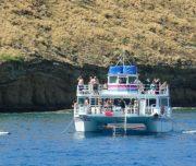 Pride of Maui Snorkel Cruise