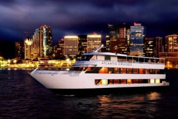 Majestic Honolulu Waikiki Dinner Cruise