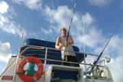 Hokua Fishing four Hours