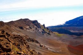 Polynesian Adventure Tours Sightseeing Maui, Volcano Sunrise Tour