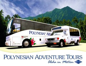 Polynesian Adventure Tours Oahu Grand Circle Island Tour
