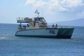 Molokini Snorkel Tour Maui Magic