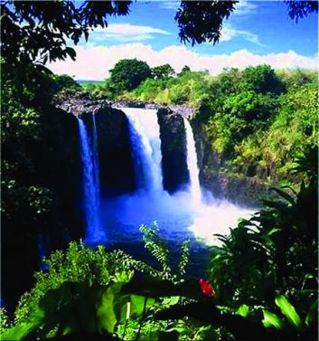 Polynesian Adventure Tours Big Island Grand Circle Tour