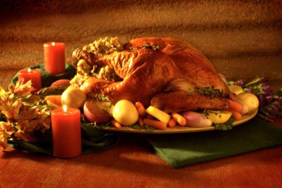 Quicksilver Thanksgiving Dinner Cruise