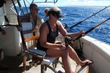Rascal Charters Fishing Maalaea