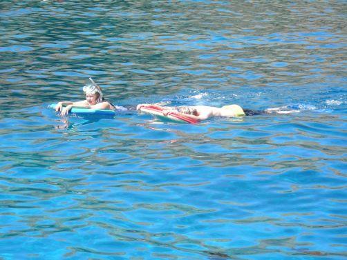 Lani Kai Snorkel Cruise