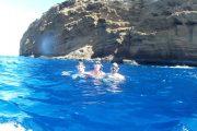 Seafire Snorkel Tour snorkelers
