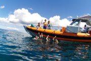 Seafire Molokini Snorkel Tour