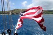 Hula Girl Boat