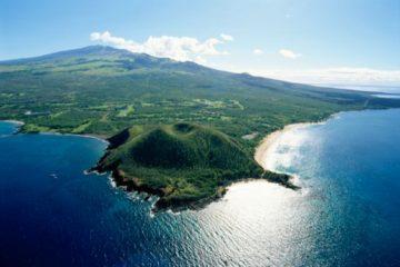 Maui Big Beach Makena