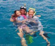 Dolphin Snorkel Oahu