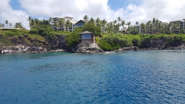Maui Hawaii Tours| Discount Specials Honolua Bay & Cliff