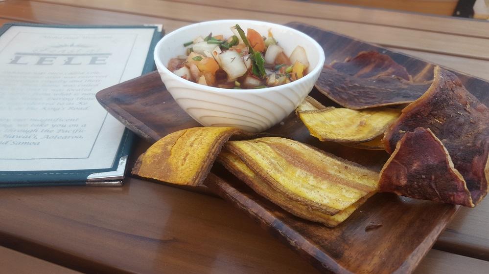 Feast at Lele Luau, gourmet luau, private tables, Hula show